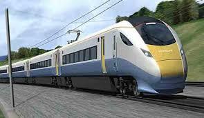 Standard Gauge Railway (SGR)