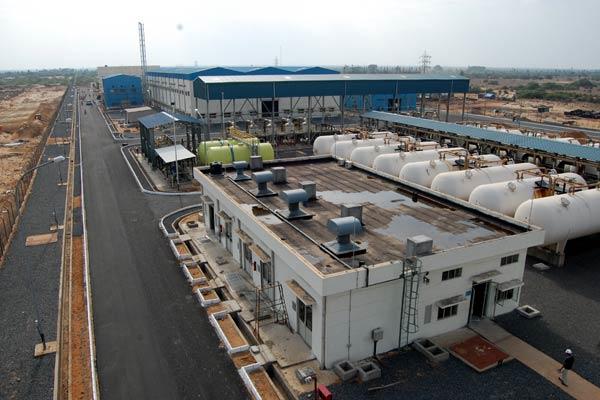 Industrial Hub